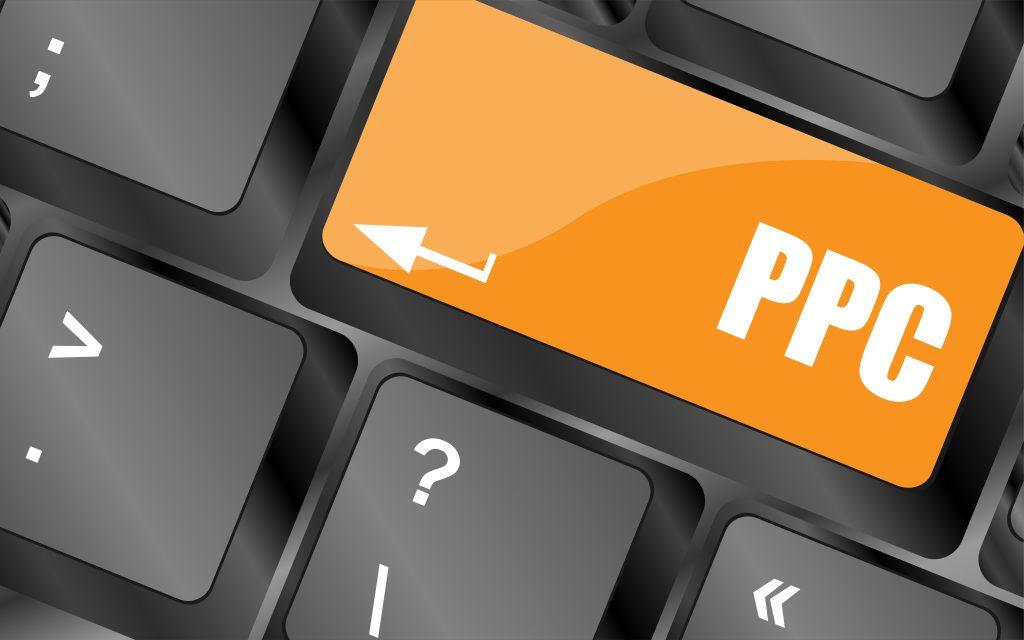 Pago por click ppc adwords