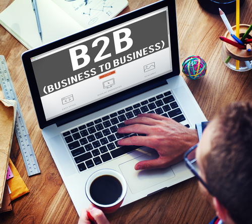 Marketing digital para B2B