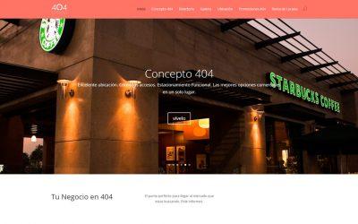 404 Renta de locales en San Pedro, Nuevo León