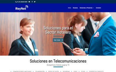 REYNET Soluciones en Telecomunicaciones