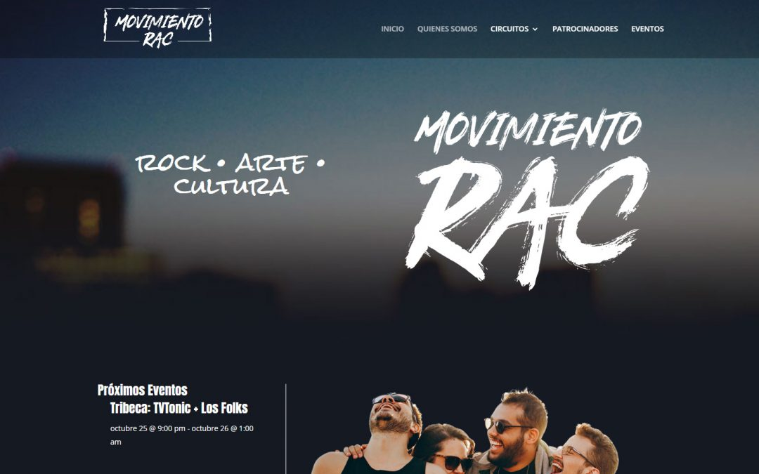Movimiento RAC