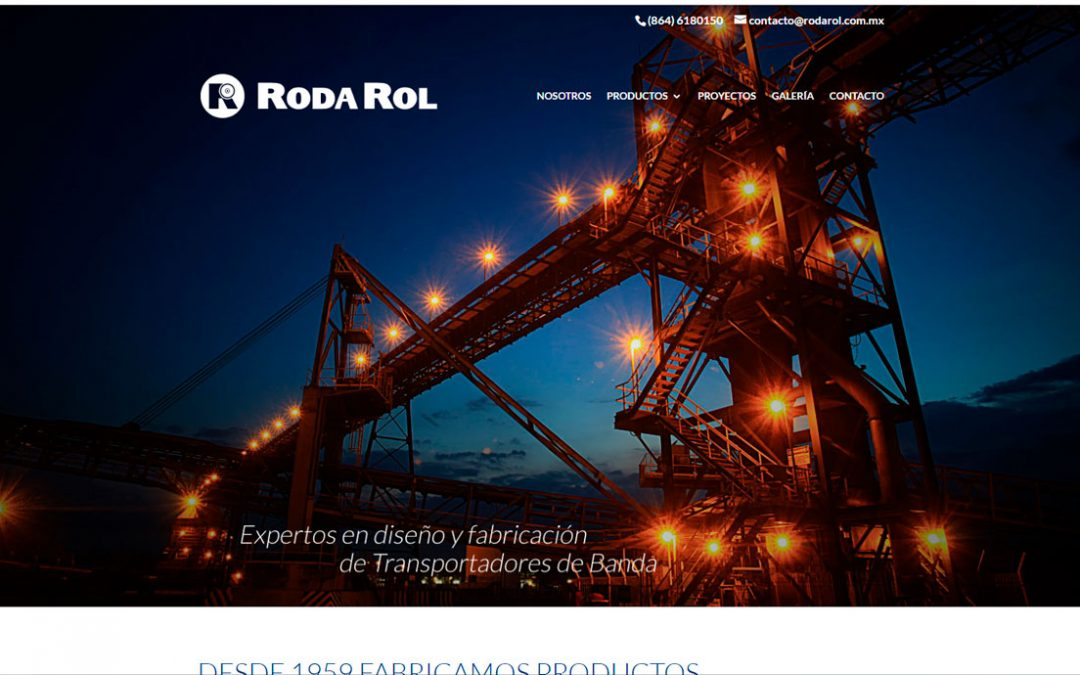 Roda Rol