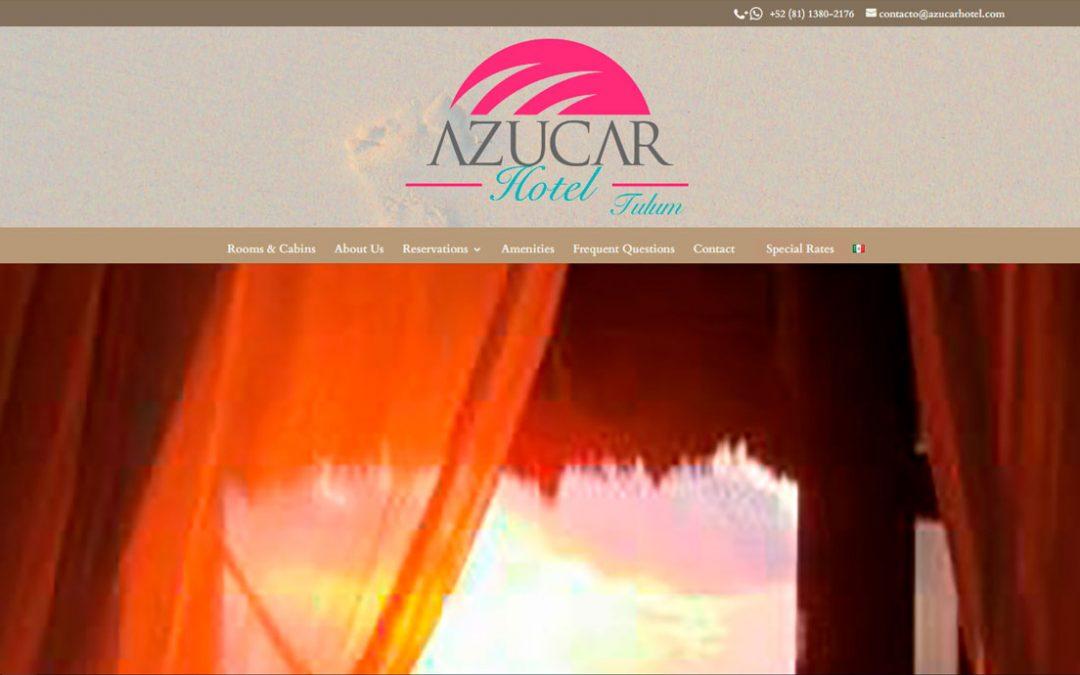 Azúcar Hotel