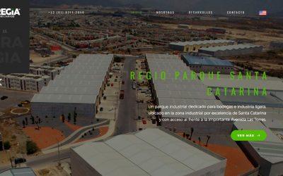 Terraregia Industrial