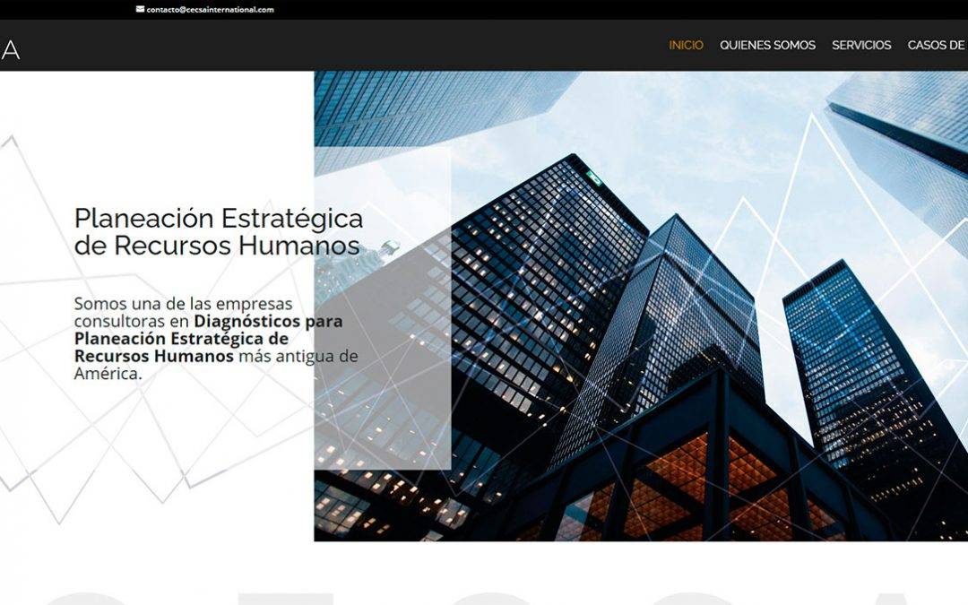 CECSA Internacional