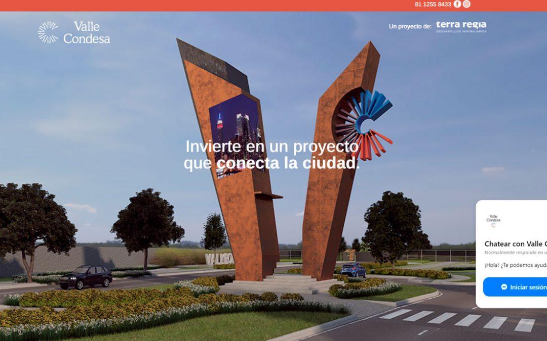 Valle Condesa